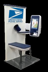 HealthBot Health Kiosk